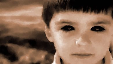 Photo of Are the Stories of Black-Eyed Kids True?