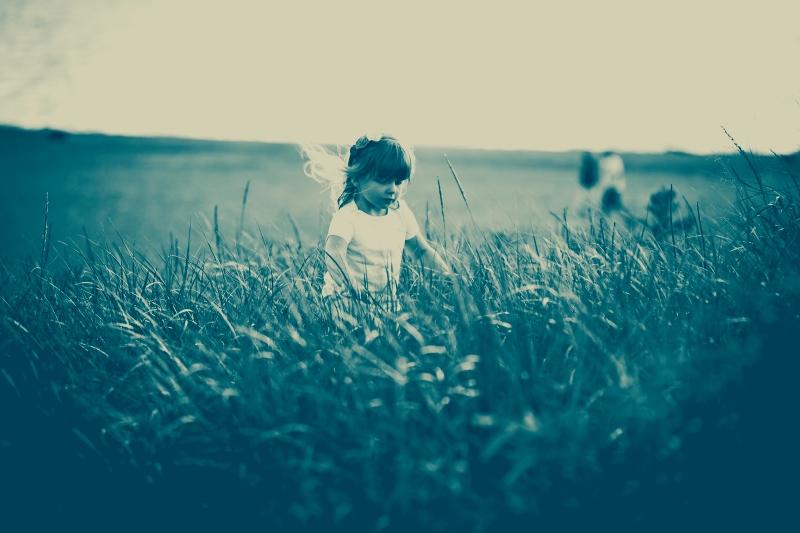 Enfants avec eurs paranormales