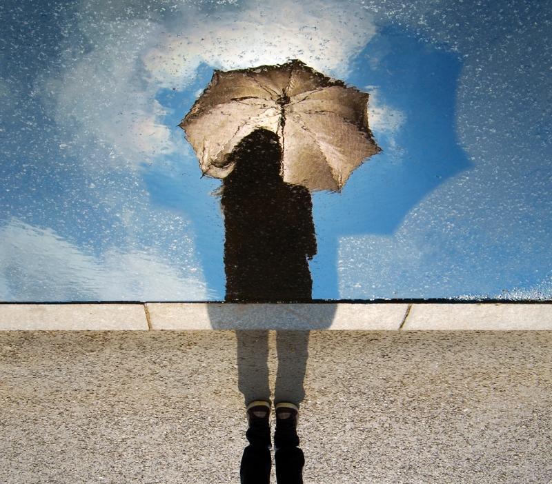 Les cadeaux psychiques contrôlent la météo avec votre esprit