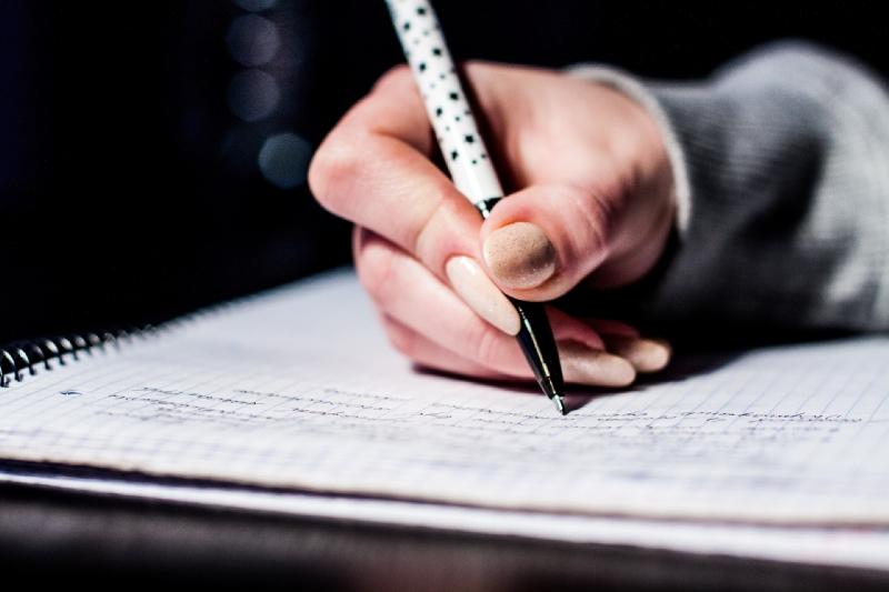 Script pour créer votre écriture future
