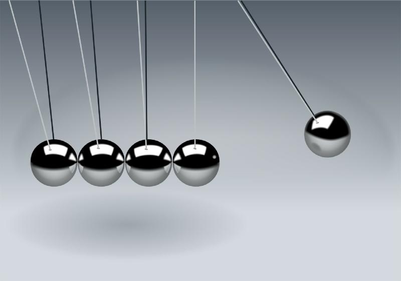Six autres lois universelles pour vous aider à créer votre berceau Newtons idéal
