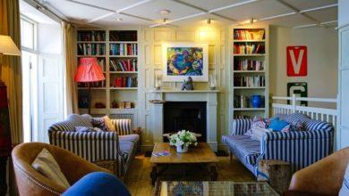 Photo of 13 façons de créer un foyer spirituel
