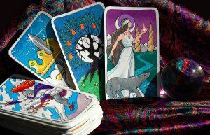 Photo of Comment lire les cartes des anges et comprendre leur signification