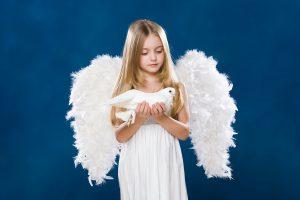 Photo of Signes d'un ange gardien qui veille sur vous