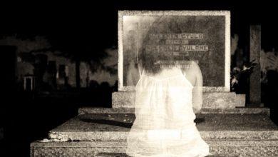 Photo of Fantômes et esprits: questions et réponses