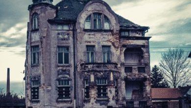 Photo of Voudriez-vous vivre dans une maison hantée?