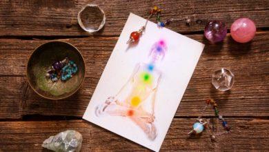 Photo of Comment voir les couleurs d'une aura