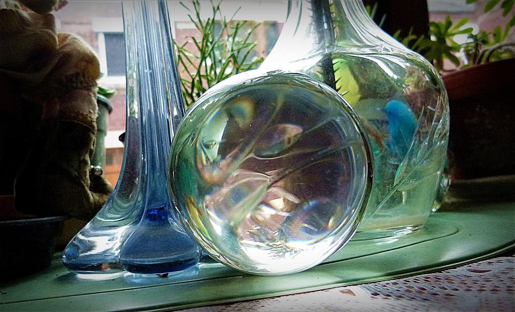 pouvoirs des cristaux sphère de quartz