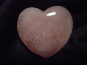 pouvoirs des cristaux quartz rose