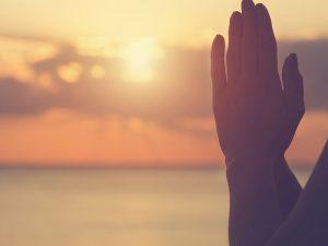 prières et chants