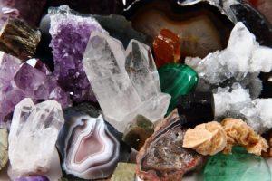 Photo of 16 cristaux pour développer la capacité psychique