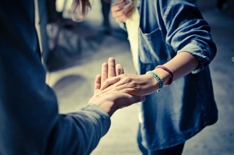 relation psychique atteignant