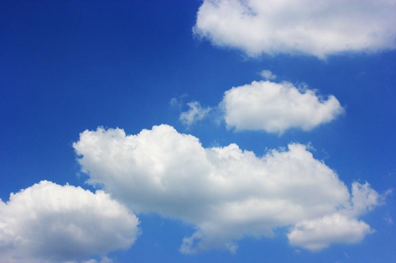 psychocinèse cloudbusting