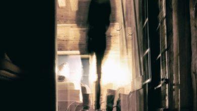 Photo of Je vois des gens fantômes