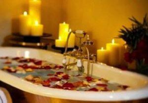 bain nettoyant aura