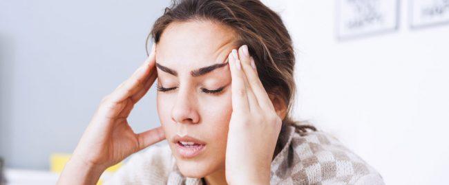 symptômes d'une attaque psychique