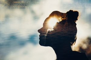 parler avec un guide spirituel