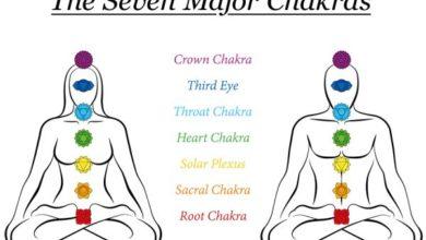 Photo of Guide du débutant sur les 7 chakras et comment les équilibrer