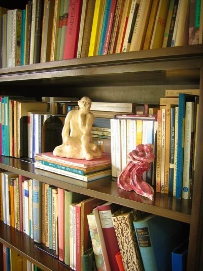 vos livres spirituels à la maison-1