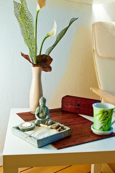 votre maison spirituelle feng shui